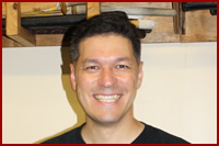 Bill is a Lieutennant Commander in the US Navy Reserve, and a Shidoshi (Certified Instructor) in the Bujinkan
