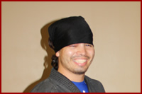 Shaun is a certified pharmacy technician and runs the Bujinkan Basics classes at BTSDsd
